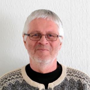 Roy Joløkken